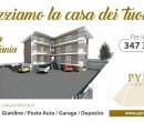 Annuncio vendita Gravina di Catania deposito