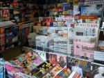 Annuncio vendita Russi edicola ricevitoria sisal
