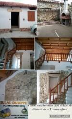 Annuncio vendita Casa situata al centro di Tresnuraghes