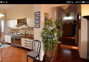 Annuncio vendita Massa Lubrense signorile appartamento