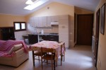 Annuncio affitto Ravenna appartamento mansardato