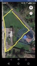 Annuncio vendita Montesarchio terreno per distributore carburanti