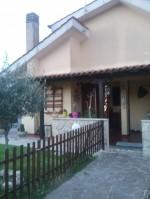 Annuncio vendita Ardea villa con veranda esterna coperta