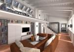 Annuncio vendita Ambivere appartamento attico