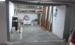 Annuncio vendita Napoli zona Cavalleggeri Aosta box auto