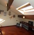 foto 1 - Nel centro storico di Alassio attico a Savona in Vendita