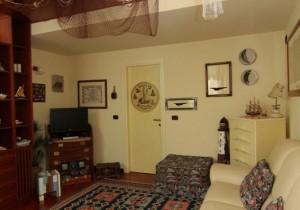 Annuncio vendita Nel centro storico di Alassio attico