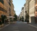 Annuncio affitto Ancona mansarda in pieno centro