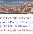 foto 0 - Alghero attività di ristorante pizzeria a Sassari in Vendita