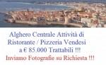 Annuncio vendita Alghero attività di ristorante pizzeria