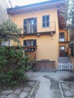 Annuncio vendita Vignone casa con giardino