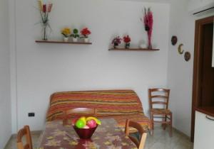 Annuncio affitto A Valledoria appartamento arredato