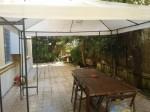 Annuncio vendita Anzio appartamento con giardino mattonato