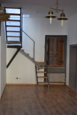 Annuncio vendita Monte Compatri centro storico appartamento