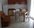 Annuncio affitto Miramare di Rimini appartamento trilocale