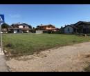 Annuncio vendita Pocenia terreno edificabile in centro paese