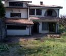 Annuncio vendita Roccella Ionica villa con grande giardino