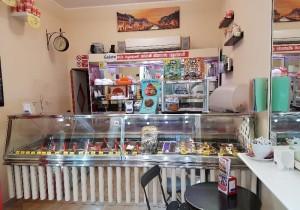 Annuncio vendita Milano cedesi avviata attività di gelateria