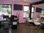 Annuncio vendita Salone di parrucchieri unisex a Maniago