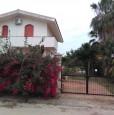 foto 0 - Rosolini in zona Reitani villa con giardino a Siracusa in Affitto