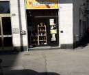 Annuncio affitto Torino negozio con serranda elettrica e antifurto