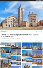 Annuncio vendita Parma cedo attività di un negozio