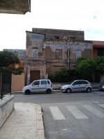 Annuncio vendita Palermo villa liberty zona Sferracavallo