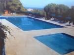 Annuncio vendita Marciana residence a picco sul mare
