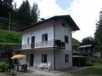 Annuncio vendita Vigo di Cadore casa su tre livelli