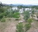Annuncio vendita Sasso Marconi terreno con lago