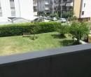 Annuncio affitto Montemarciano appartamento con vista sul giardino