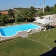 foto 7 - Casalincontrada villa con piscina a Chieti in Vendita