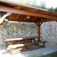 foto 4 - Casalincontrada villa con piscina a Chieti in Vendita