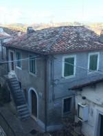Annuncio vendita Roma palazzetto cielo terra