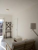 Annuncio affitto Torino panoramico bilocale arredato