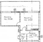 Annuncio vendita Porretta Terme località Pucciga ufficio