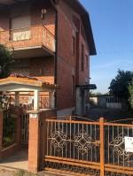 Annuncio vendita Cesena appartamento in costruzione bifamiliare