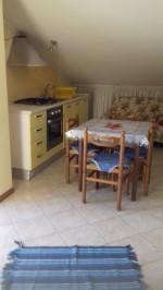 Annuncio vendita Teramo miniappartamento mansardato
