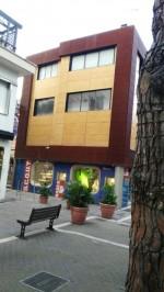 Annuncio vendita Riccione appartamenti con corridoio privato