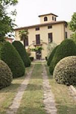 Annuncio vendita Cavriglia villa padronale