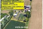 Annuncio vendita Padova zona Montà terreno