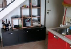 Annuncio vendita San Lorenzo al Mare unità abitativa