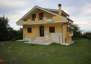 Annuncio vendita Civitella del Tronto villa