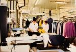 Annuncio vendita Civitanova Marche cedesi attività di lavanderia
