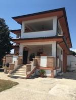 Annuncio vendita Nettuno villa bifamiliare nuova costruzione