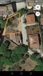 Annuncio vendita Spezzano Albanese terreno edificabile