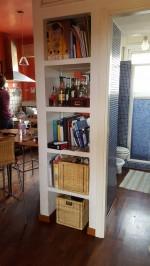 Annuncio affitto Latina centro mini attico ristrutturato
