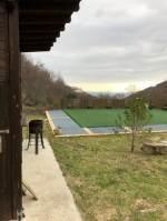 Annuncio vendita Cingoli area attrezzata camping e sosta camper