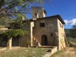 Annuncio vendita Roma antico casale umbro