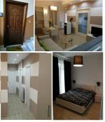 Annuncio vendita Lerici appartamento località Barcola